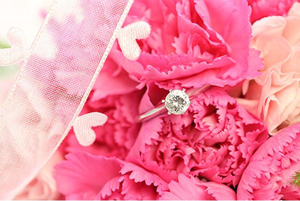 おねだりしやすい価格で高品質な婚約指輪ブランド10選
