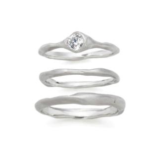 婚約指輪画像