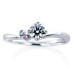 婚約指輪画像3