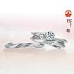 婚約指輪画像8