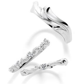 指輪デザイン