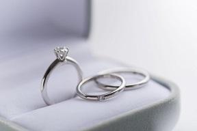 指輪のテイスト