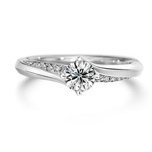 婚約指輪画像2