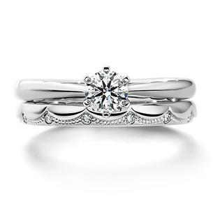婚約指輪画像9